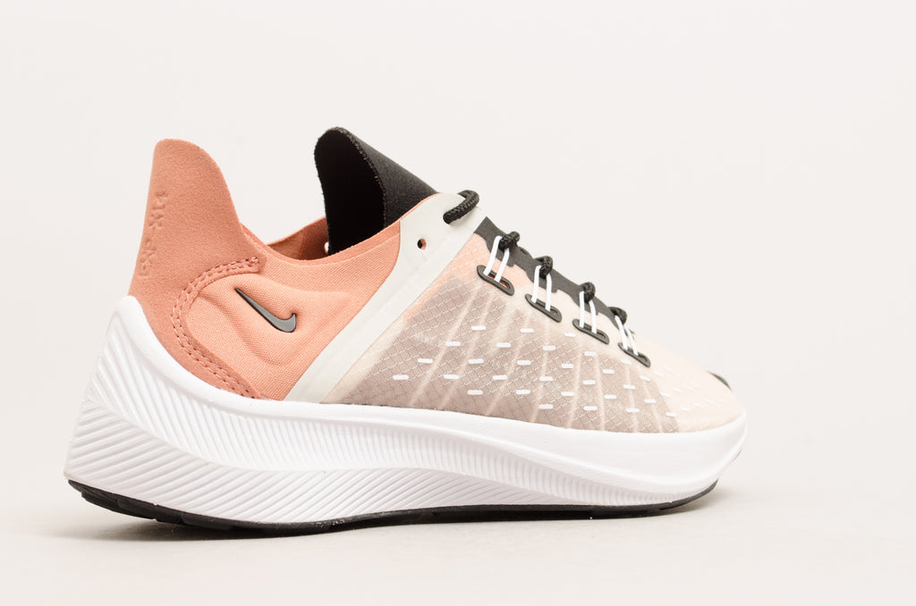 Nike Women's EXP-X14 ( Terra Blush / White / Light Bone ) AO3170-200