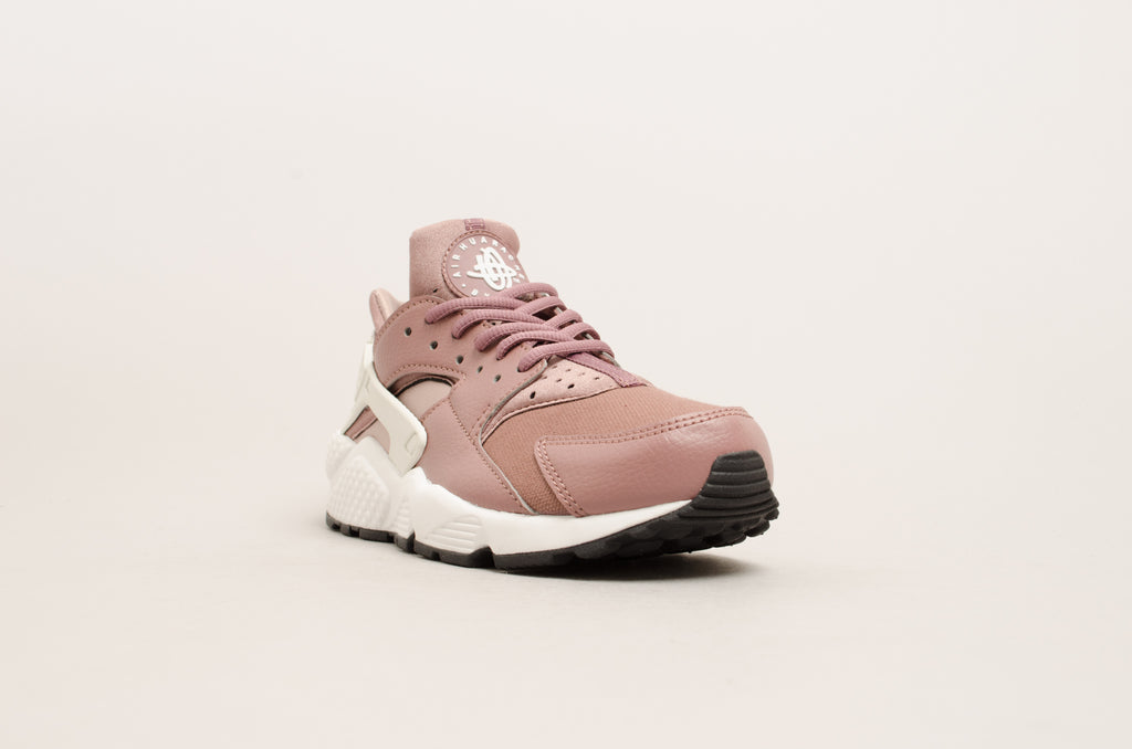 Nike Women's Air Huarache Run ( Smokey_Mauve/ White / Taupe ) 634835-203