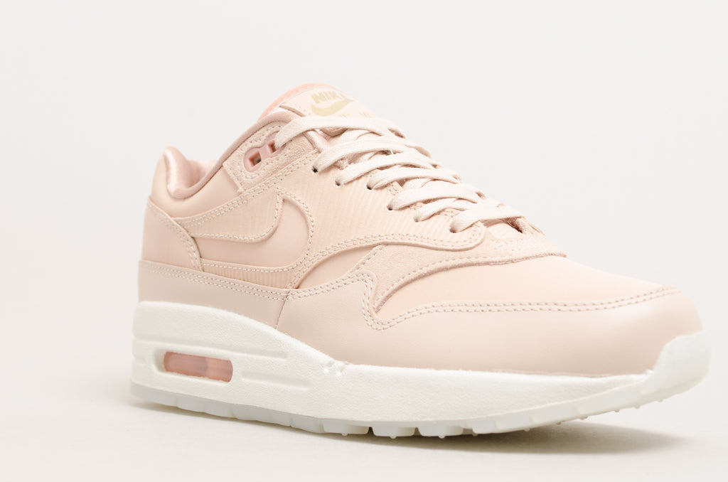 Nike Women's Air Max 1 Premium Particle Beige 454746-206