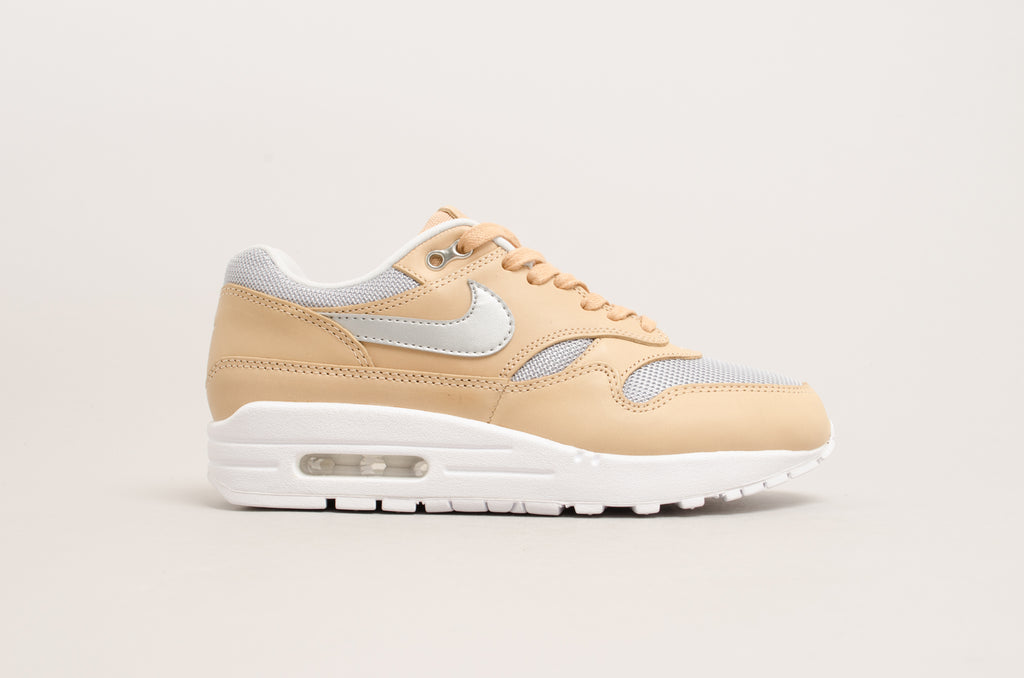 new arrival promo code detailed pictures Nike Wmns Air Max 1 SE PRM
