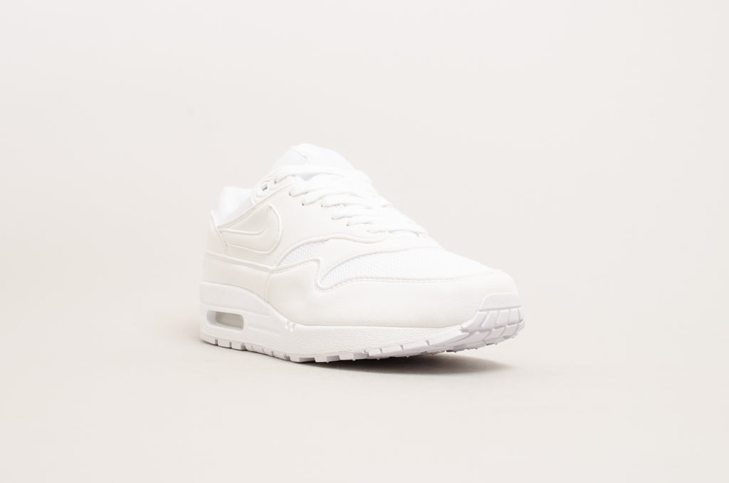 Nike Women's Air Max 1 White 319986-108