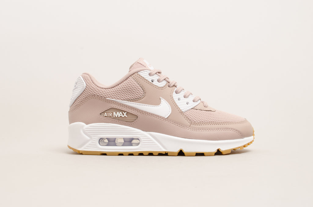 e8d584f12d707 Nike Women s Air Max 90 ( Diffused Taupe   Light Brown ) 325213-210 ...
