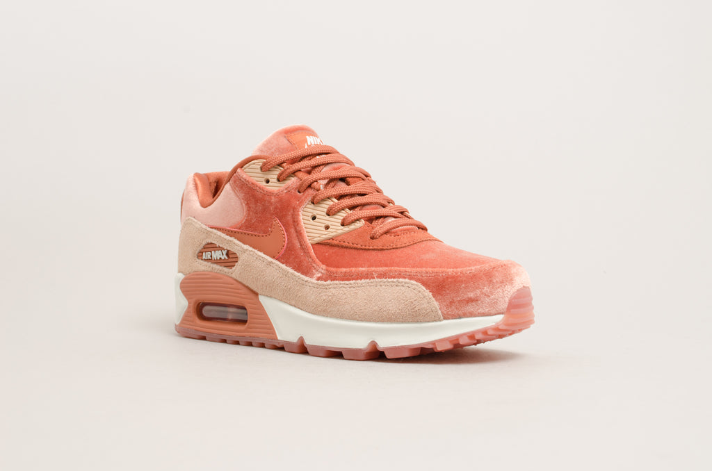 huge selection of 6a520 58937 ... Nike Women s Air Max 90 Luxe