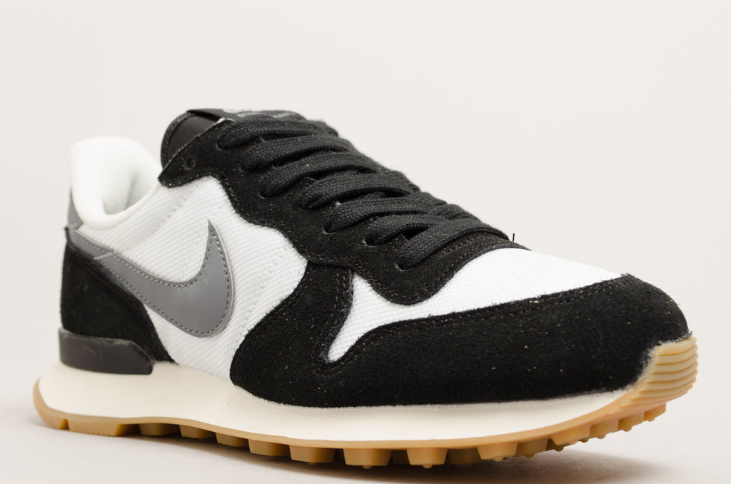 Nike Women's Internationalist Black/White 828407-003