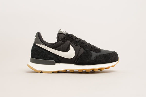 Nike Women's Internationalist Black / White 828407-021
