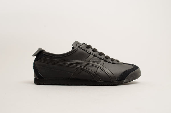 Onitsuka Tiger Mexico 66 Black D4J2L/9090