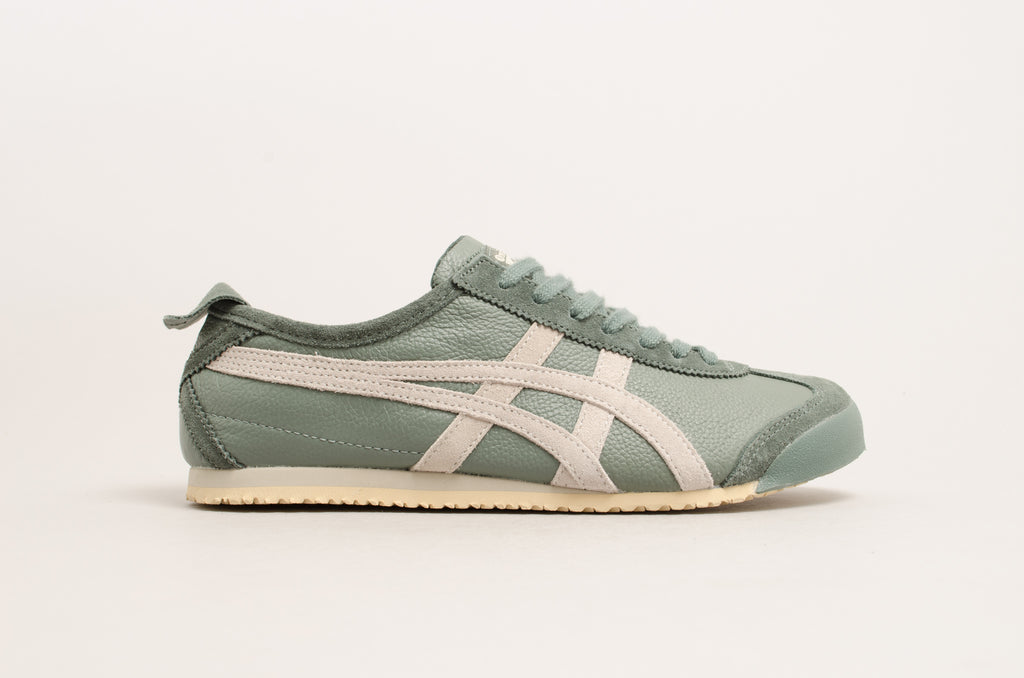 Onitsuka Tiger Mexico 66 Vintage Dark Forest/Feather Grey D2J4L/8212
