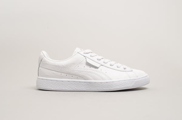 Puma Basket OSR White 365619-01