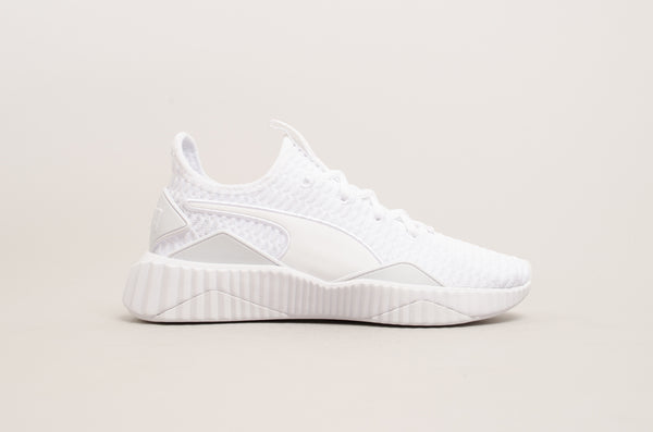 Puma Defy Women's ( White ) 190949-02
