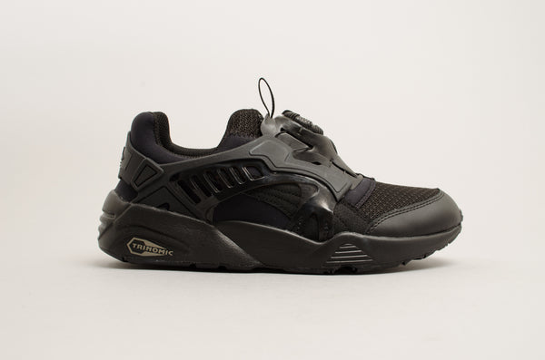 Puma Disc Blaze CT Black 362040-02