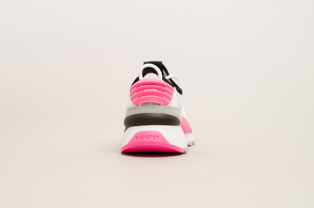 Puma RS-0 Sound ( White / Pink ) 366890-04