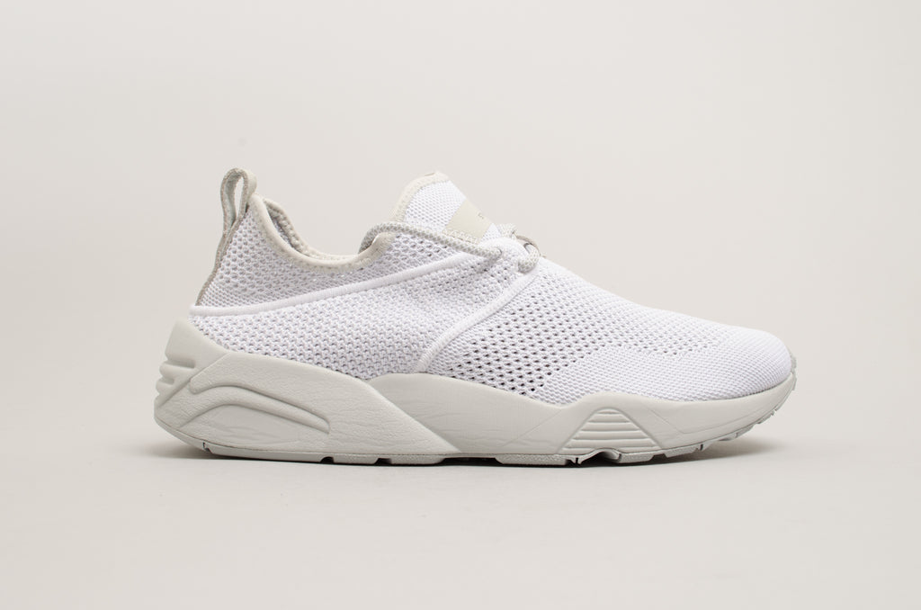 Puma Trinomic Woven Stampd High Rise Grey 362744-01