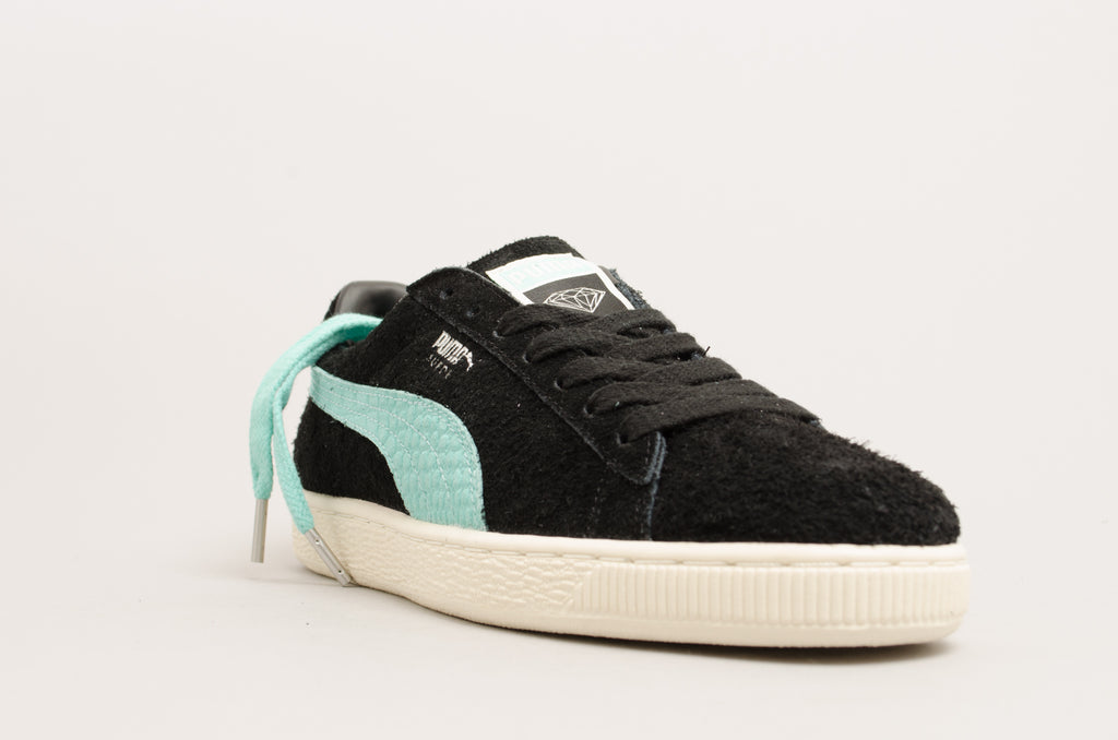 huge selection of f2685 c77c9 Puma Suede Diamond