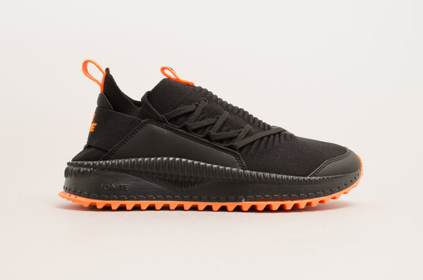 Puma Tsugi Jun x Atelier New Regime ( Black / Orange ) 367701-02