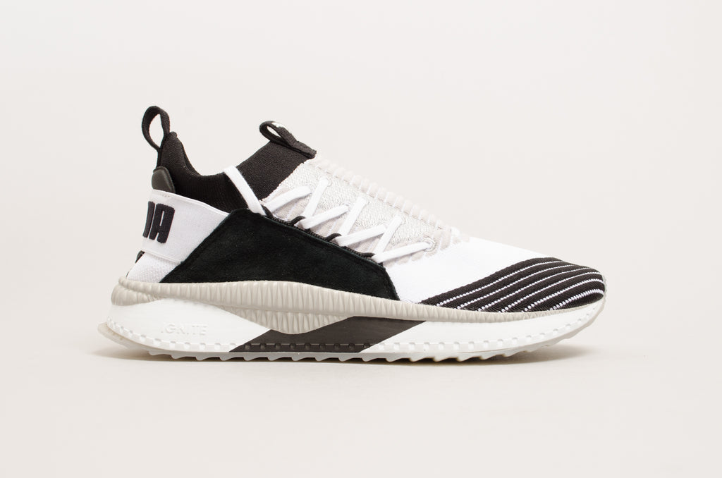 Puma Tsugi Jun Cubism White Black 365490-01