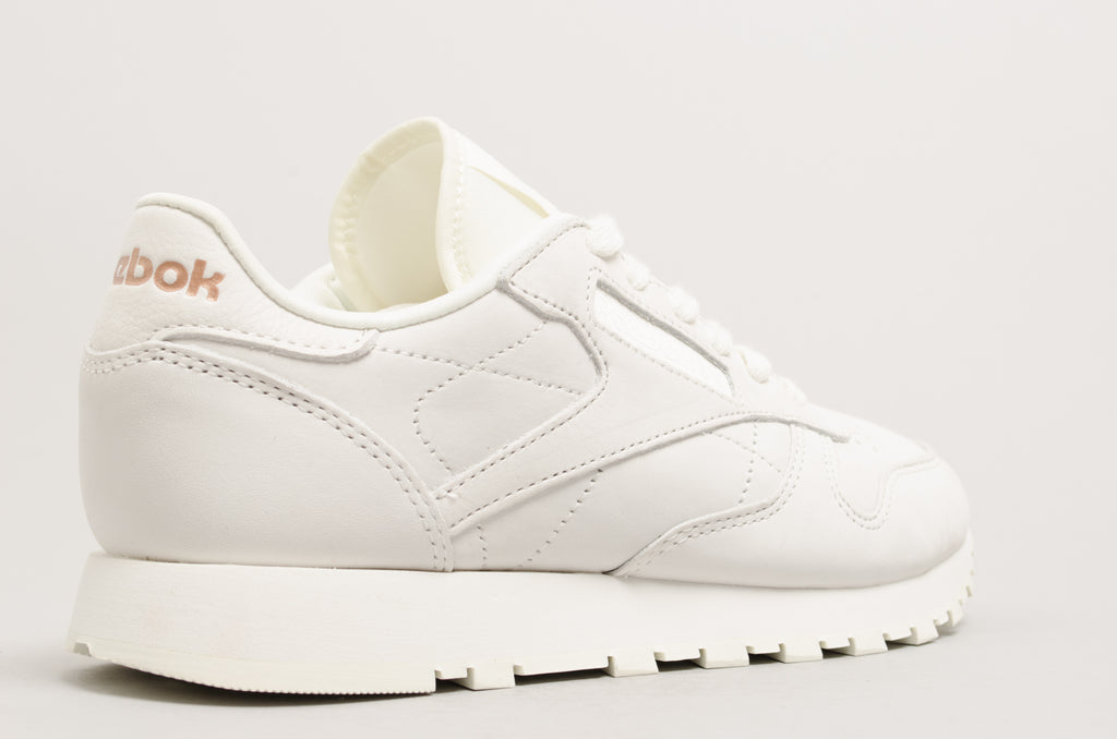 Reebok Classic Leather FBT Suede BS6591