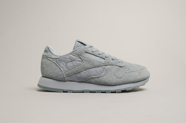 Reebok Classic Leather Lace Meteor Grey BS6522