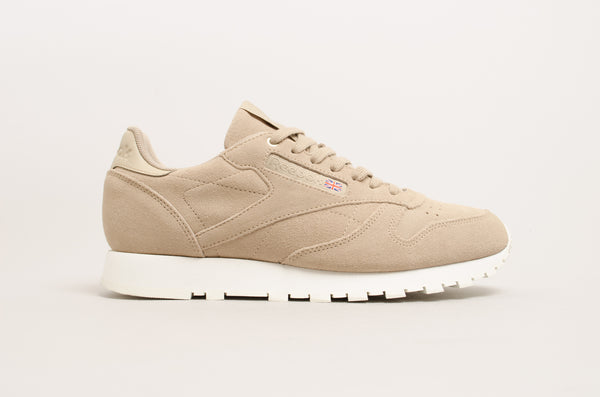 Reebok Classic Leather Montana Cans Color Duck Season Beige CM9608
