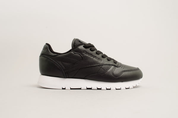 Reebok Classic Leather Pearlized Black BD5210