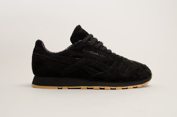 Reebok Classic Leather TDC Black BD3230