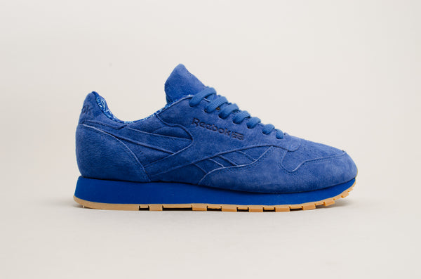 Reebok Classic Leather TDC Collegiate Blue BD3233