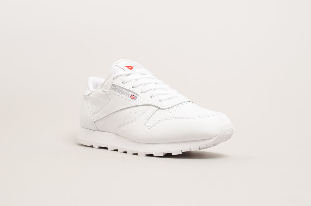 Reebok Classic Leather White 2232