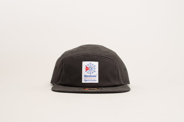 Reebok Classics Foundation 5 Panel Cap Black CV5720