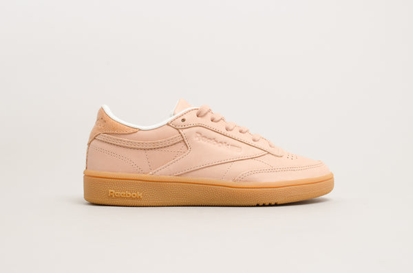 Reebok Club C 85 FBT WL Veg Tan BS6370