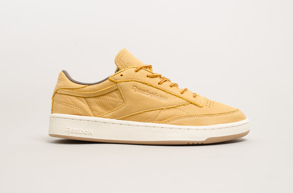 Reebok Club C 85 WP Golden Wheat BS5205