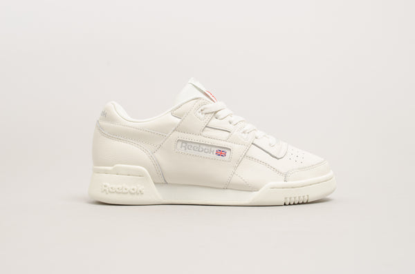 Reebok Workout Plus Chalk CN4112