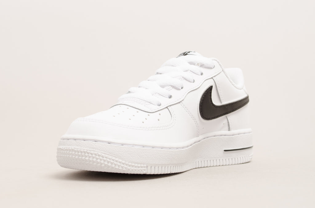 wholesale dealer ad6e7 67524 ... Sevensneakerstore.com Nike Air Force 1-3 ( GS ) White Black AV6252 ...
