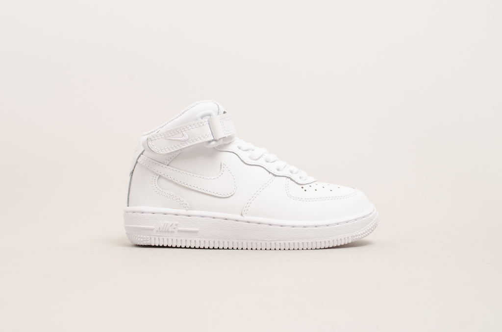 b077eb6b Nike Force 1 Mid (PS)