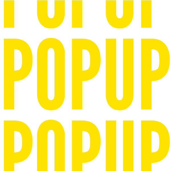 SF Collective Popup