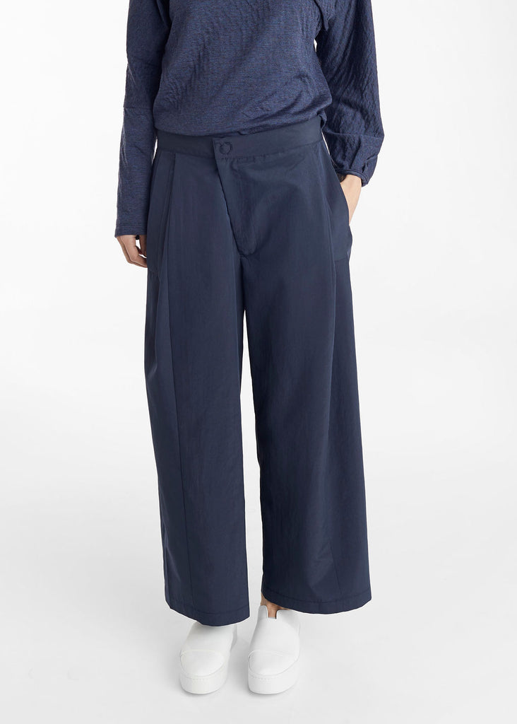 Indigo Welt Pocket Trousers
