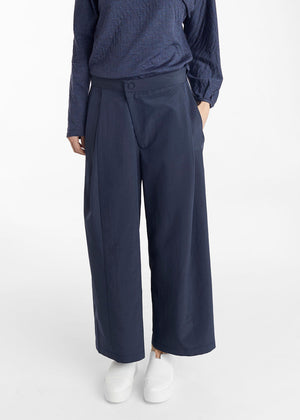 Load image into Gallery viewer, Indigo Welt Pocket Trousers
