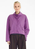Wisteria Bi-Level Short Jacket