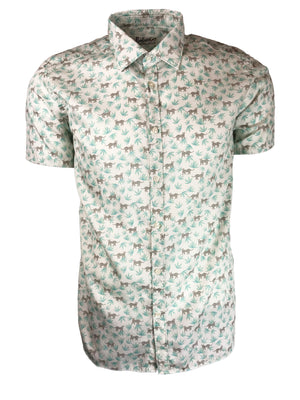 Short Sleeve Shirt Bevilacqua