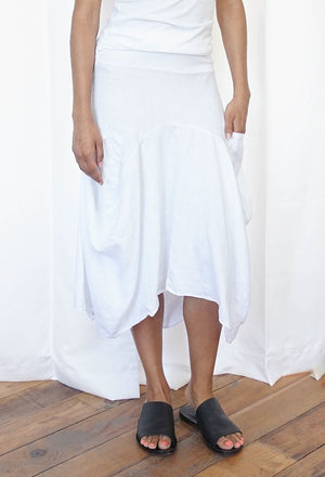 Linen Magic Skirt
