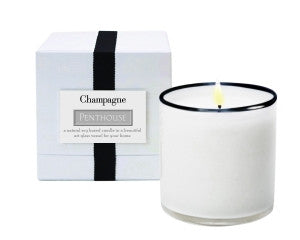 Champagne / Penthouse lafco HOUSE & HOME™ dream home candle