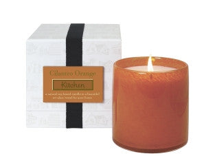 Cilantro Orange / Kitchen Lafco HOUSE & HOME™ candle