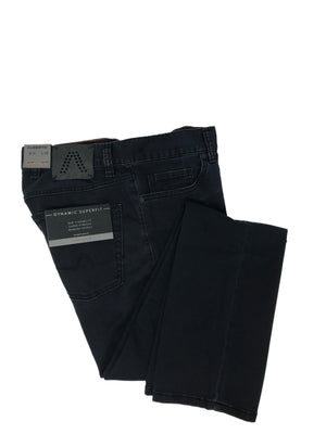 Alberto Overdyed Dynamic Superfit Pipe 1581 985 Dark Navy