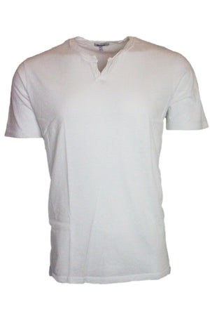 SHORT SLEEVE NOTCH