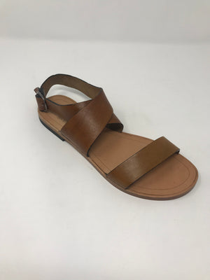 Amber Sandal - Honey