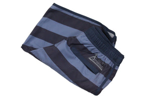 Laguna Athleisure in Blue Stripe