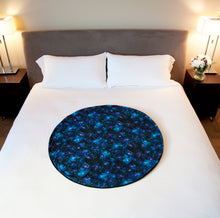 The Galaxy Gazing Venus Mat is a perfect way to sleep peacefully during menstruation or new motherhood.
