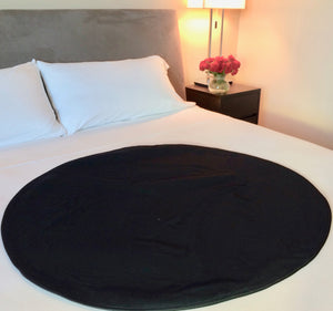 Organic Cotton Midnight Moonlight Venus Mat