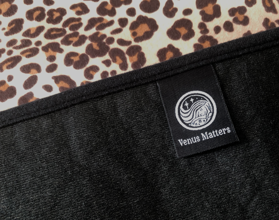 The Venus Matters guarantee for every Venus Mat is three years.