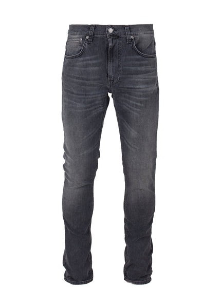 NUDIE JEANS CO.: LEAN DEAN [GREY] - apb-store