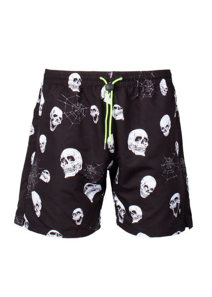 10. DEEP: HIGH DIVE SHORTS [WHITE] - apb-store