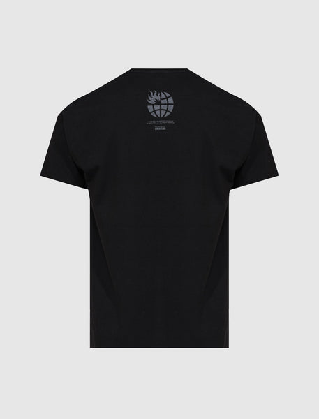 10 DEEP: CATACLYSM TEE [BLACK]